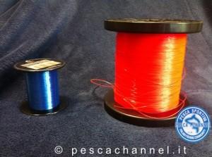 Fili da Pesca a Confronto  nylon 7b95b1eb7656