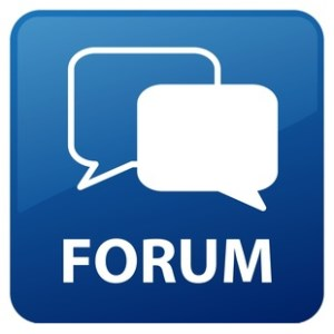 Seguici su Forum