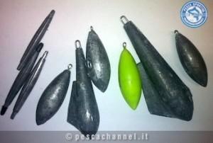piombi vari da pesca (1)