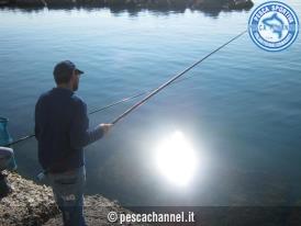 pesca al cefalo al tocco1