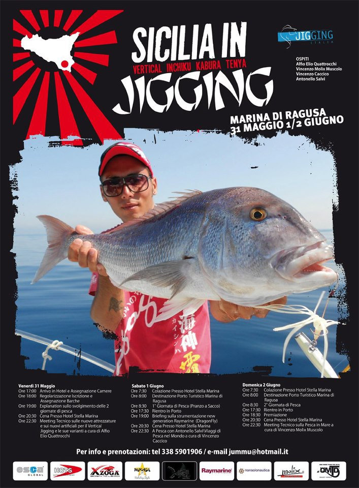 sicilia in jigging