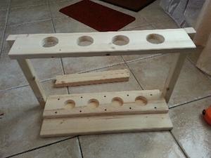 costruire portacanne 11