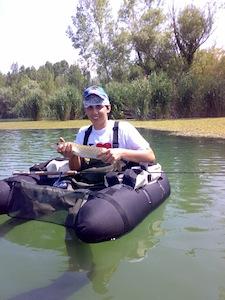 pesca scott 3 luglio 2